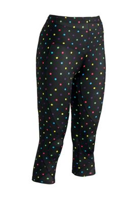 CW-X Women's 3/4 Stabilyx Print Tight