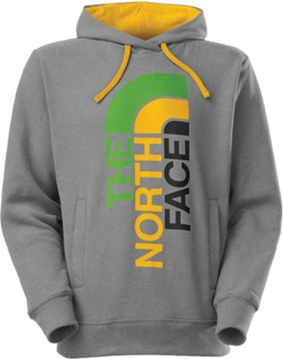 The North Face Men's Trivert Logo Pullover Hoodie