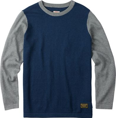Burton Stowe Sweater - Men's