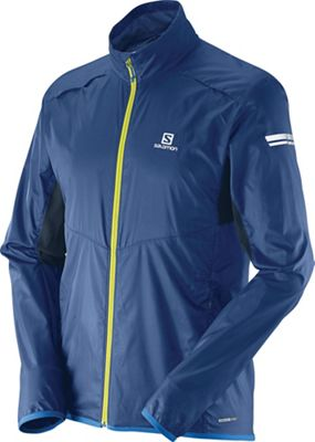 Salomon Men's Agile Jacket