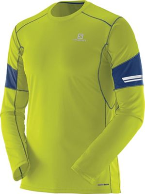 Salomon Men's Agile LS Tee