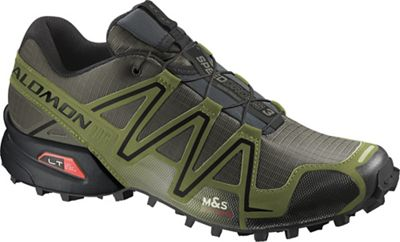 Salomon Men's Speedcross 3 GTX Shoe