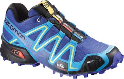 Salomon Women's Speedcross CS 3 Shoe