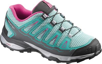 Salomon Juniors' X-Ultra J Shoe