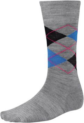 Smartwool Men's Diamond Slim Jim Sock
