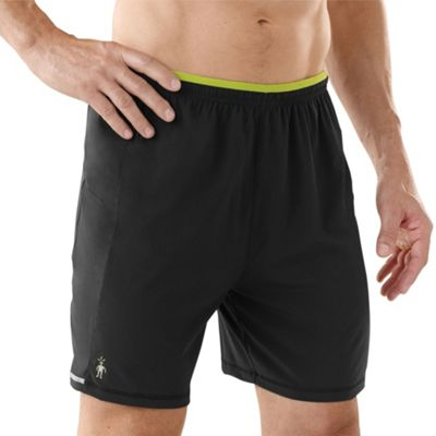 Smartwool Men's PhD 2-in-1 Run Short