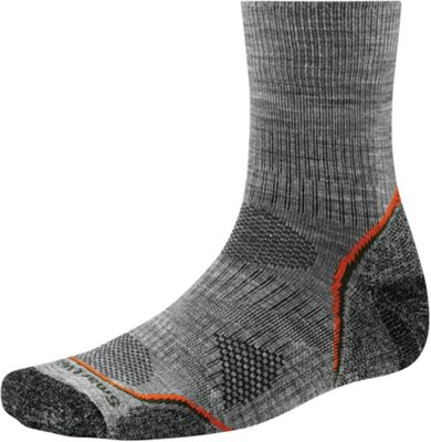 Smartwool PhD Outdoor Light Mid Crew Sock