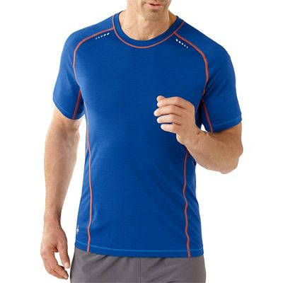 Smartwool Men's PhD Ultra Light SS Tee