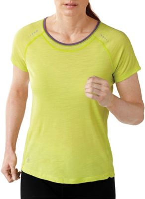 Smartwool Women's PhD Ultra Light SS Top