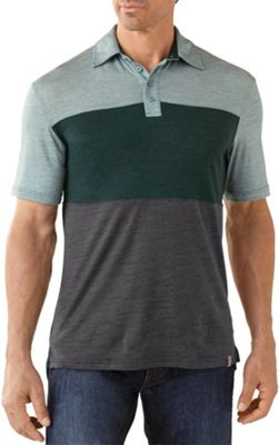 Smartwool Men's Routt County SS Polo
