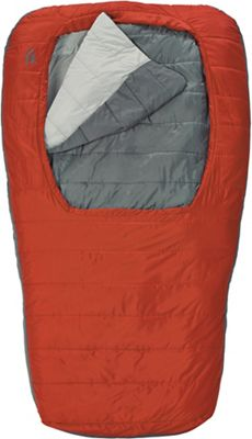Sierra Designs Backcountry Bed Duo SYN 1.5-Season Sleeping Bag