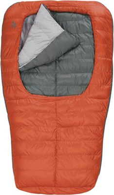 Sierra Designs Backcountry Bed Duo 600 2-Season Sleeping Bag
