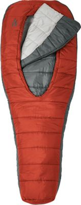 Sierra Designs Backcountry Bed 1.5-Season Sleeping Bag
