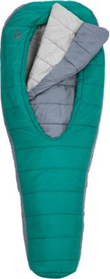 Sierra Designs Women's Backcountry Bed 1.5-Season Sleeping Bag