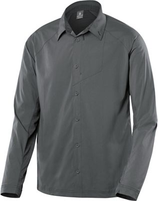 Sierra Designs Men's Solar Wind LS Shirt