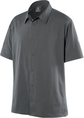 Sierra Designs Men's Solar Wind SS Shirt