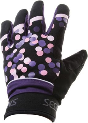 Sessions Dottie Pipe Gloves - Women's