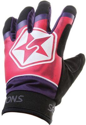 Sessions Cblocked Gloves - Women's