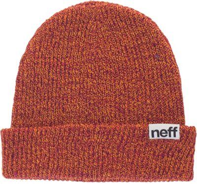 Neff Fold Heather Beanie - Men's