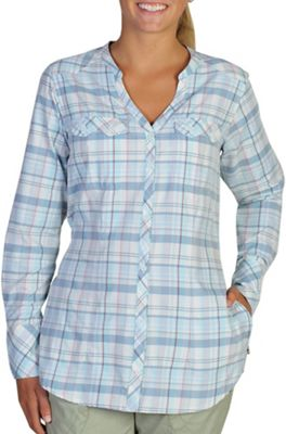 ExOfficio Women's Airhart L/S Shirt