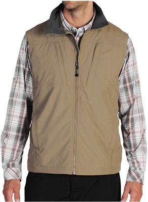 ExOfficio Men's FlyQ Lite Vest