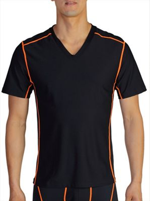 ExOfficio Men's Give-N-Go Sport Mesh Crew Top
