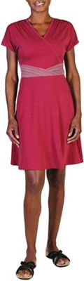 ExOfficio Women's Go-To Crossfront Dress