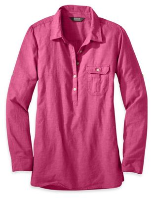 Outdoor Research Women's Coralie LS Shirt