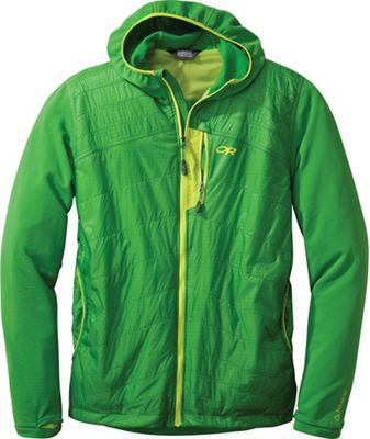 Outdoor Research Men's Deviator Hoody