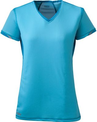 Outdoor Research Women's Octane SS Tee