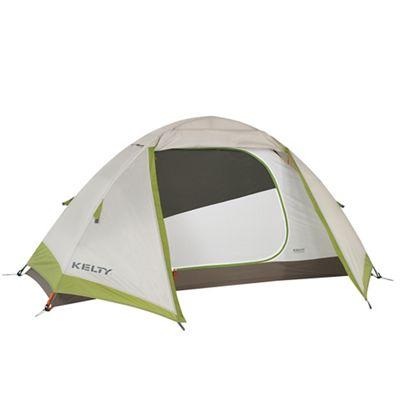 Kelty Gunnison 1.3 Tent w/ Footprint