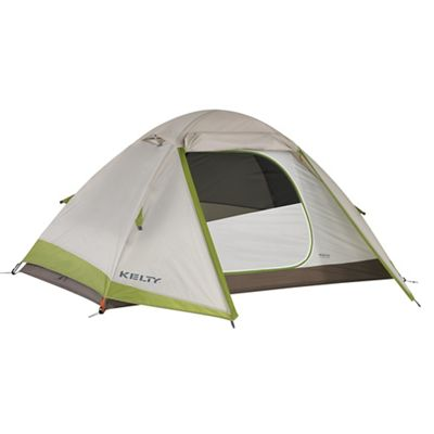 Kelty Gunnison 2.3 Tent w/ Footprint