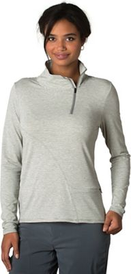 Toad & Co Women's Swifty 1/4 Zip Top