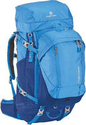 Eagle Creek Men's Deviate 60L Travel Pack
