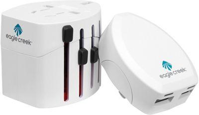 Eagle Creek USB Universal Travel Adapter