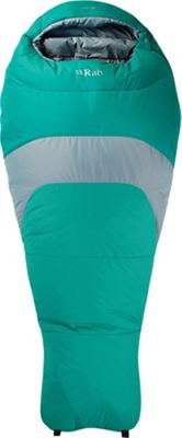 Rab Women's Ignition 3 Sleeping Bag