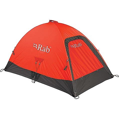 Rab Latok Mountain 3 FR Tent