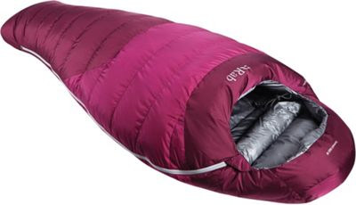 Rab Women's Summit 600 Sleeping Bag