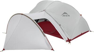 MSR Hubba Gear Shed