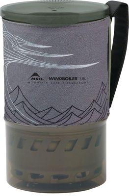 MSR WindBoiler Accessory Pot