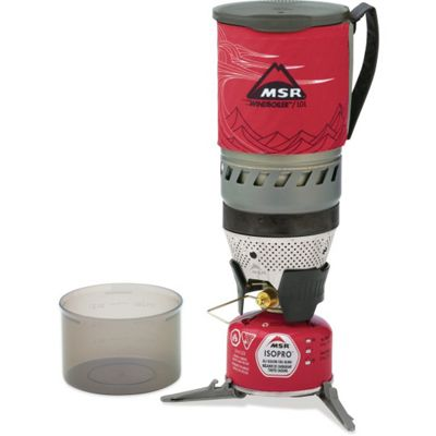 MSR WindBoiler Personal Stove System