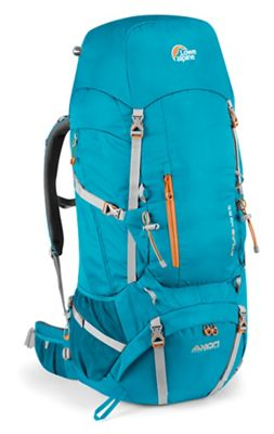 Lowe Alpine Women's Atlas ND65 Pack