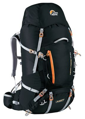 Lowe Alpine Cerro Torre 65:85 Large Pack