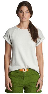 Woolrich Women's Sweatshirt Tee