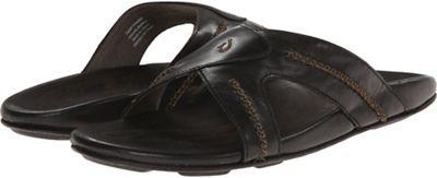 OluKai Men's Mea Ola Slide Sandal
