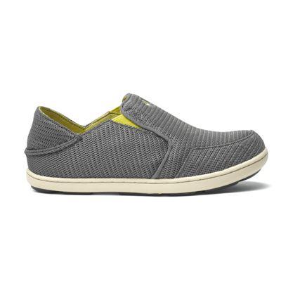 OluKai Boys' Nohea Mesh Shoe