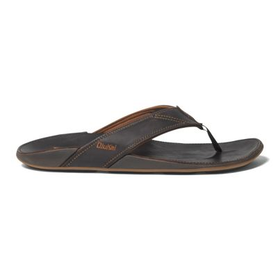 OluKai Men's Nui Sandal