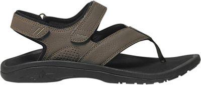 OluKai Men's 'Ohana Pahu Sandal