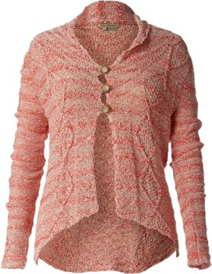 Royal Robbins Women's Athena Cardi