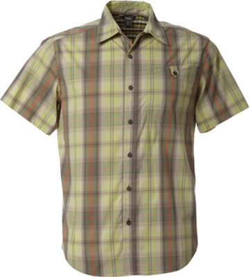 Royal Robbins Men's Bayou S/S Shirt